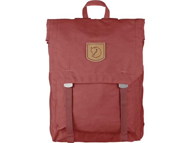 Fjällräven No.1 Backpack red